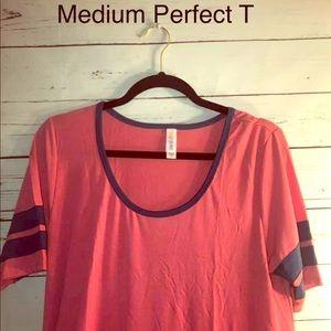 Medium Perfect T from LuLaRoe